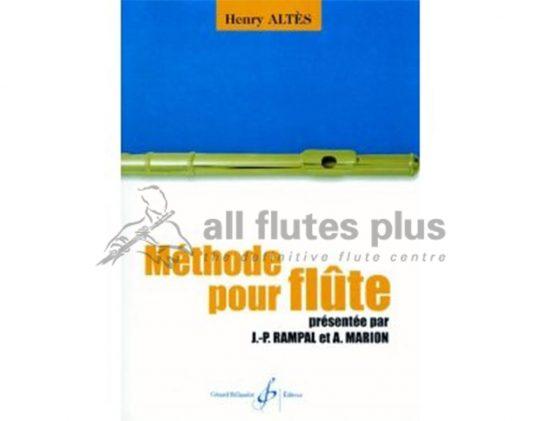Altes - Methode (paperback)