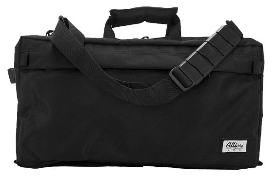 Altieri Compact Deluxe Flute and Piccolo Bag