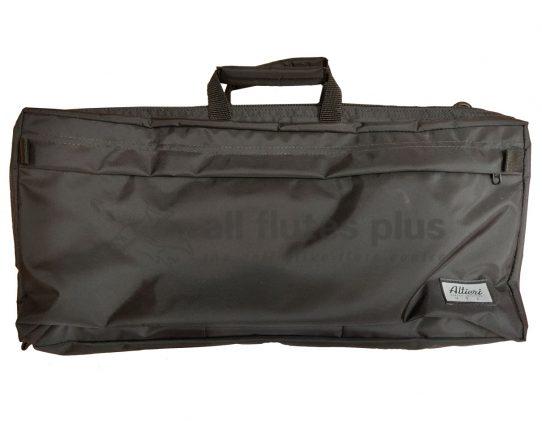 Altieri Compact Flute-Alto Flute Bag