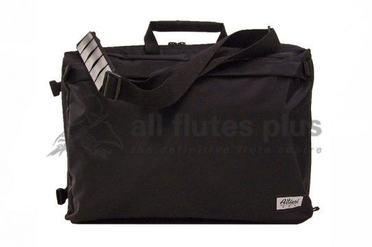 Altieri Compact Flute-Alto Flute and Piccolo Bag