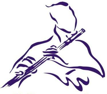 Jolivet Petite Suite for flute doubling piccolo viola and harp-UMP