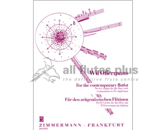 Offermans-For the Contemporary Flutist-Zimmermann