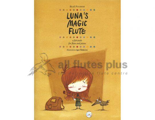 Pucihar - Luna's Magic Flute