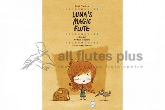 Lunas Magic Flute