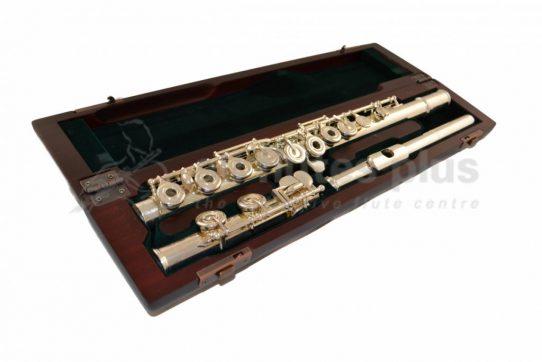 Pearl PF795RE CODA Flute (B Foot/Open Holes)