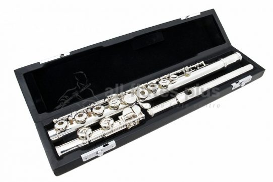 Sankyo CF701 B Foot Flute Model