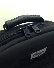 Altieri Adjustable Flute and Laptop Gig Bag