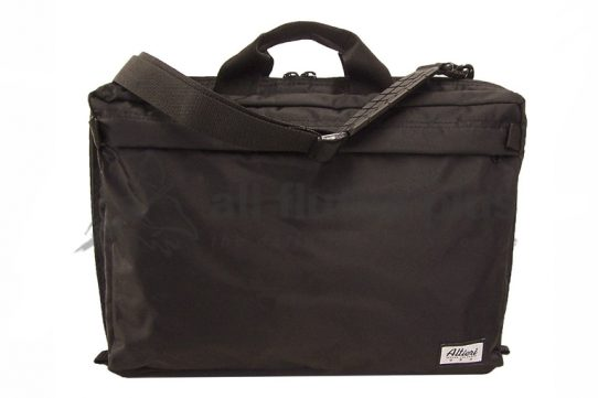 Altieri Double Pocket Flute and Piccolo Bag