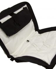 Altieri Double Pocket Flute and Piccolo Bag Interior
