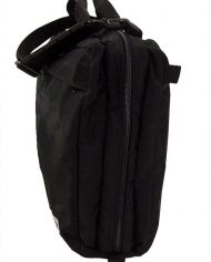 Altieri Double Pocket Flute and Piccolo Bag Interior Side