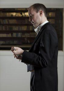 Ian Mullin - Flautist