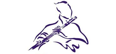 Yamaha YFL412 Flute