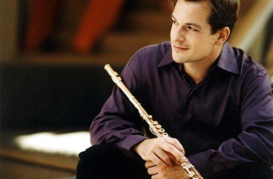 Flute Lessons-Emmanuel Pahud-Flute Fundamentals