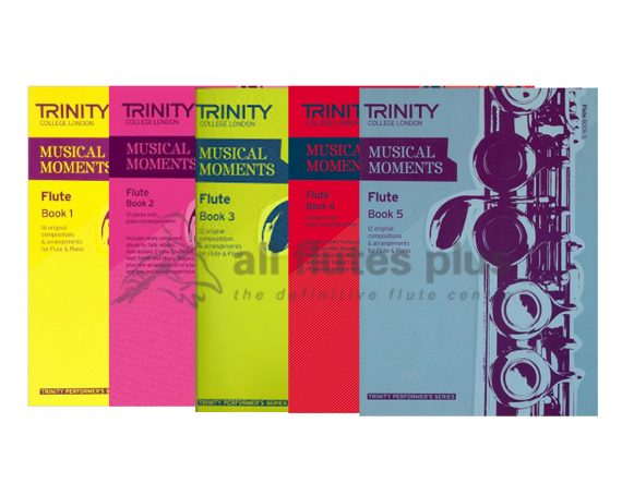 Musical Moments – Trinity College London