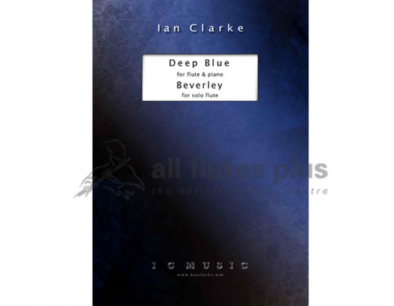 Clarke Deep Blue and Beverley-IC Music