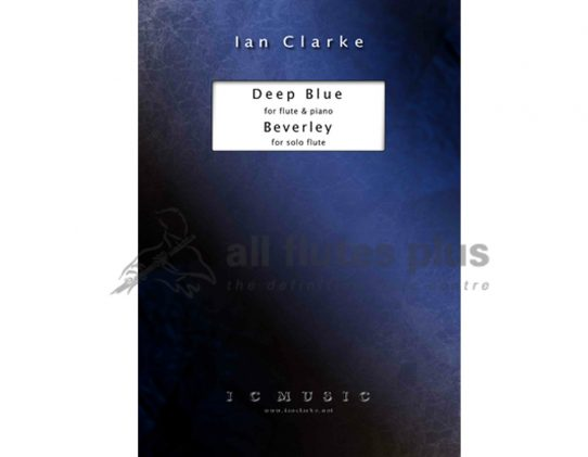 Clarke-Deep Blue and Beverley-IC Music