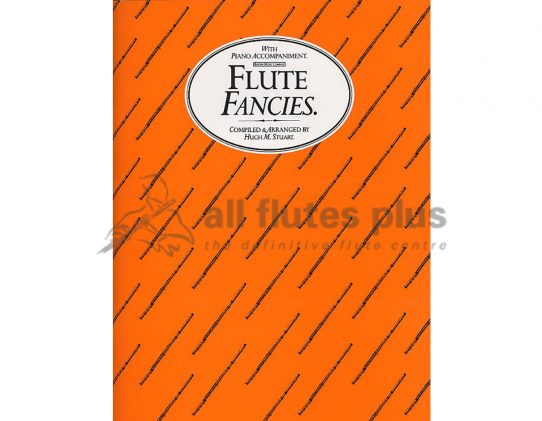Flute Fancies-Flute and Piano