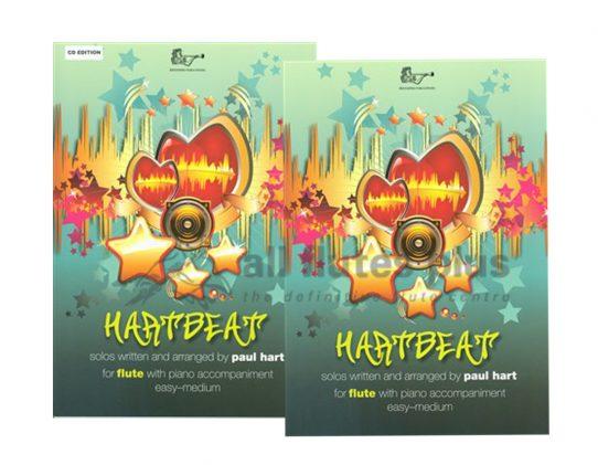 Hartbeat-Paul Hart-Easy to Medium