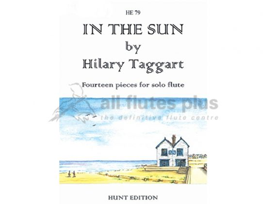 Taggart-In the Sun-Solo Flute-Hunt