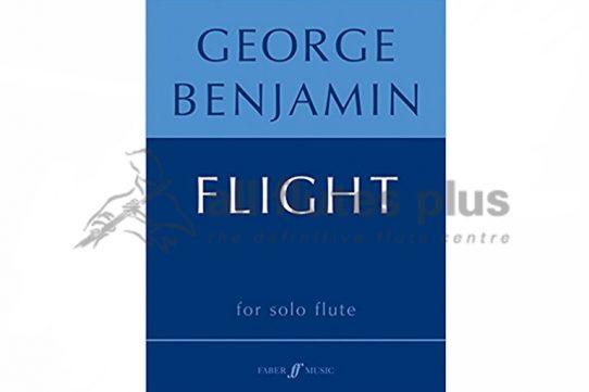 Benjamin Flight-Solo Flute-Faber