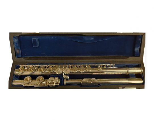 Sankyo Etude Secondhand Flute-c7622