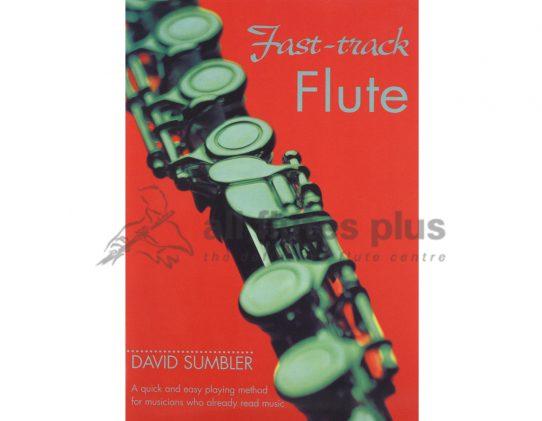Fast Track Flute-David Sumbler-Kevin Mayhew