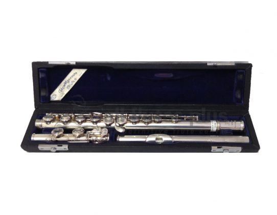 Miyazawa MS-95 Secondhand Flute-c8354