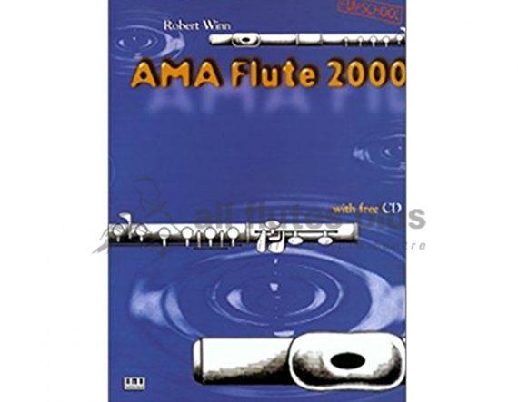 AMA Flute 2000-Fun School-Robert Winn