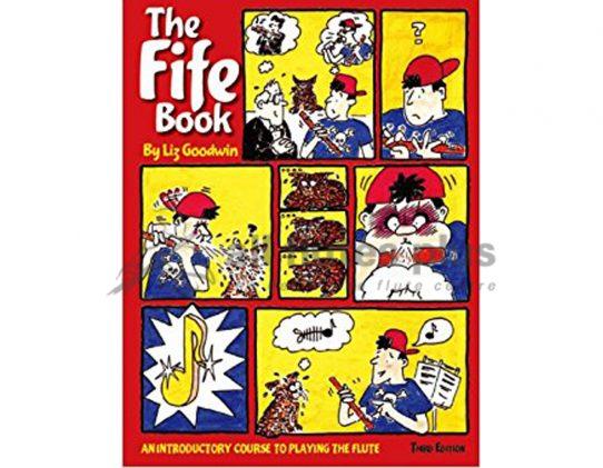 The Fife Book by Liz Goodwin