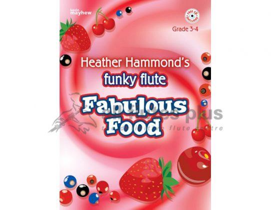 Funky Flute Fabulous Food-Heather Hammond