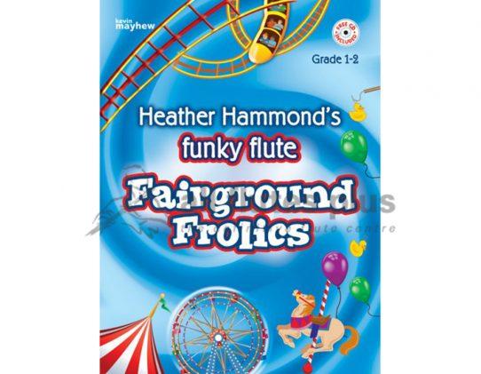 Funky Flute Fairground Frolics-Heather Hammond