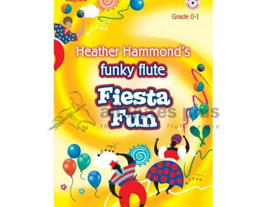 Funky Flute Fiesta Fun-Heather Hammond