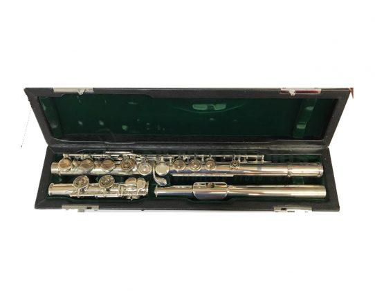 Jupiter JFL911e Secondhand Flute-c7603