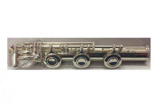 Yamaha Flute B Footjoint