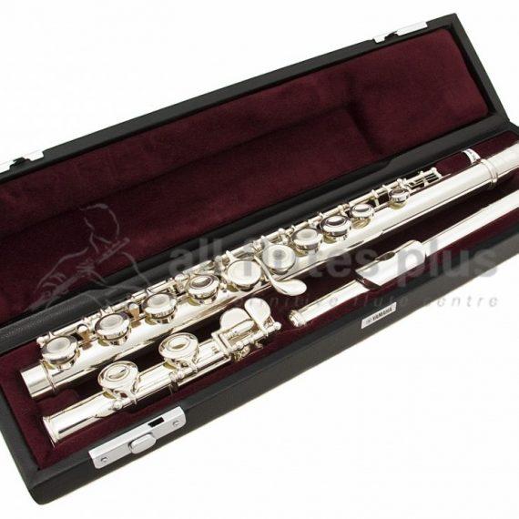 Yamaha YFL472RE Flute