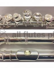 AFP Early Start Flute Keywork and Headjoint