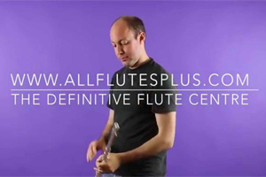 How to Choose a Starter Beginner Flute with Ian Mullin