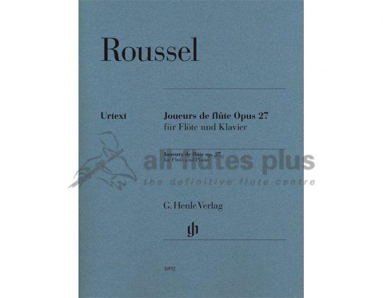 Roussel - Joueurs De Flute