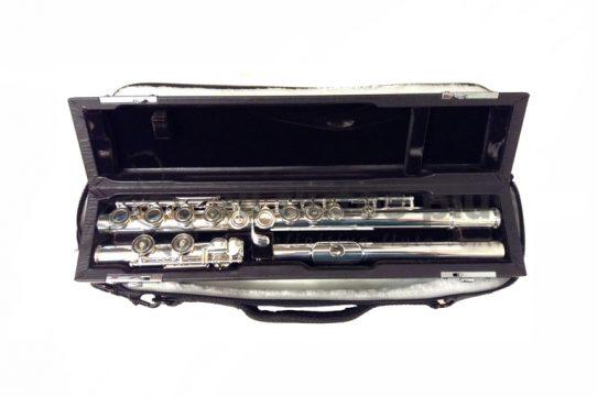 Miyazawa 202RE Secondhand Flute-c8449