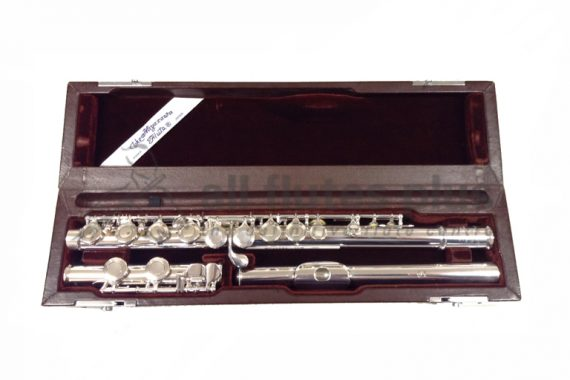Miyazawa PCM 300 Secondhand Flute-c8477