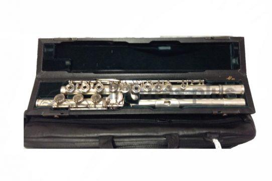 Altus AL Secondhand Flute-c8511