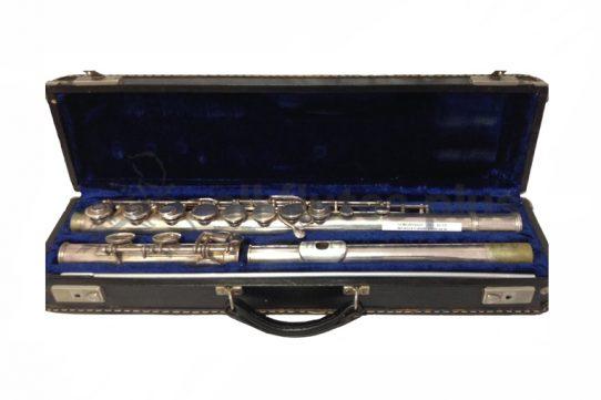 Gemeinhardt SP Secondhand Alto Flute-c8506
