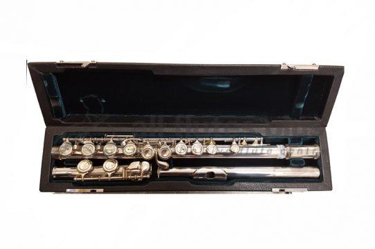 Azumi ZA2000E Secondhand Flute-c8517