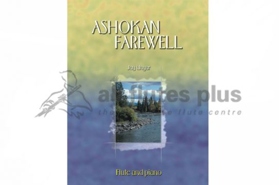 Ungar Ashokan Farewell-Flute and Piano-Kevin Mayhew