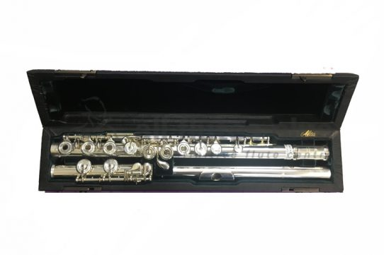 Altus 807re Secondhand Flute-c8538