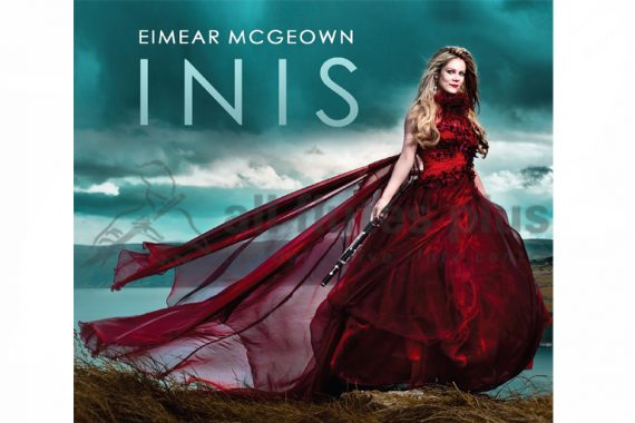 Inis CD-Eimear McGeown-Classical and Irish Flute