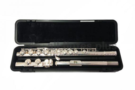 Yamaha Yfl  Split E Mechanism