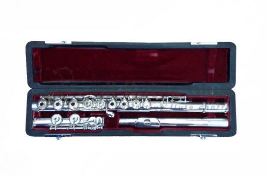 Altus 1007R Inline Secondhand Flute-c8537