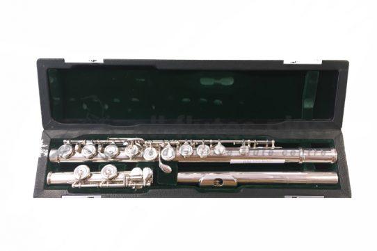 Altus 1107E Secondhand Flute-c8550