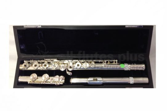 Ex Display Haynes Amadeus 800SRE Flute with 925 Silver Headjoint